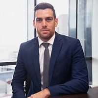 Aaron Payas, CFA, Partner, Hassans
