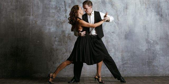 It Takes Two to Tango. featured image