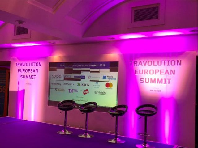 Travolution European Summit featured image
