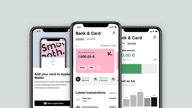 Klarna launches bank accounts in Germany featured image