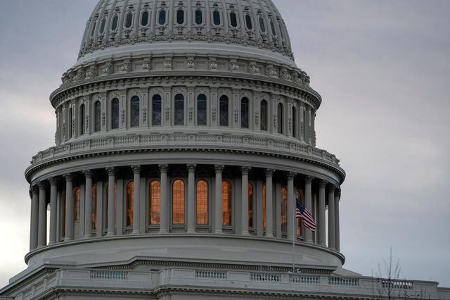 Credit reporting agencies face pressure from skeptical U.S. Congress featured image