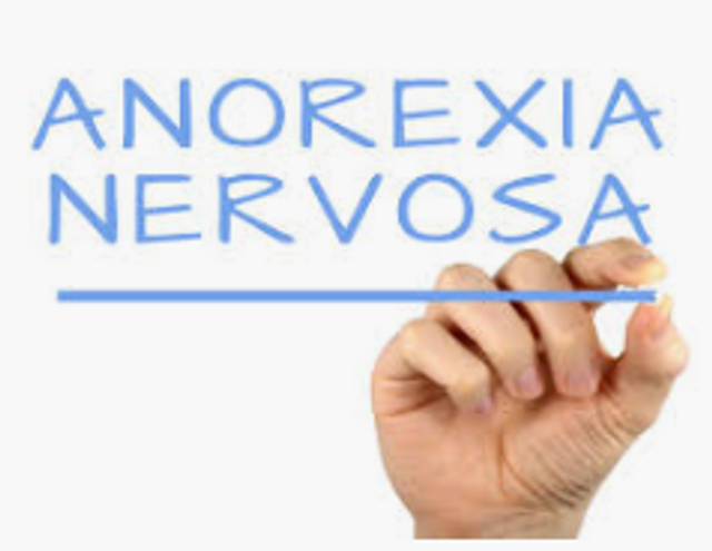 Anorexia is a metabolic disorder as well as a psychiatric one featured image