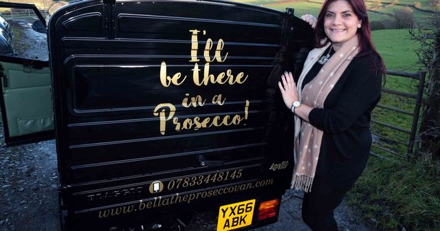 'Prosecco' van row sparks fears over protecting North Wales brands featured image