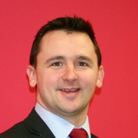 Martin Kershaw, senior communications consultant, 2Circles Consulting