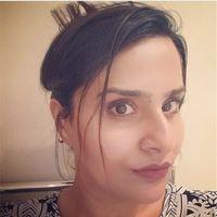 Faiza Farooq Mannan, Senior Manager, Deloitte