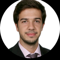 Post contributor:Pedro Trindade, everis UK