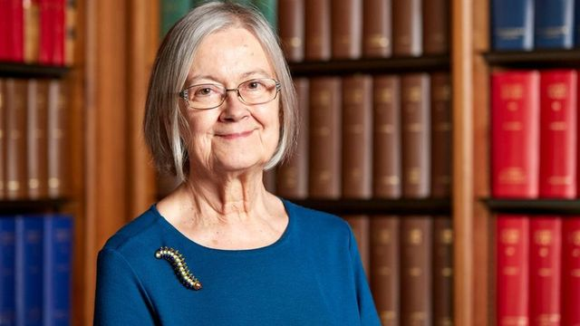 Baroness Hale to become the first female president of the Supreme Court featured image