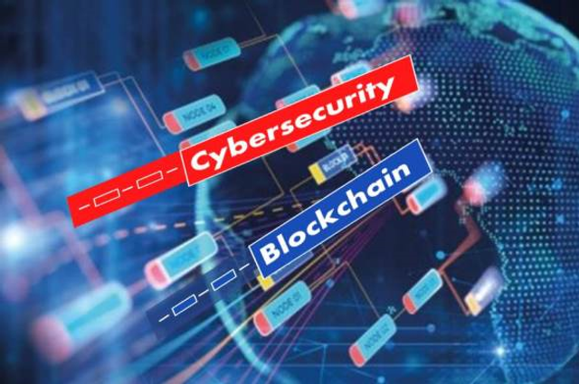 Come la Blockchain può far evolvere la Cyber Security featured image