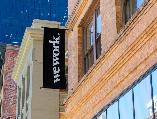 Turnaround: WeWork tries to stop the bleeding featured image