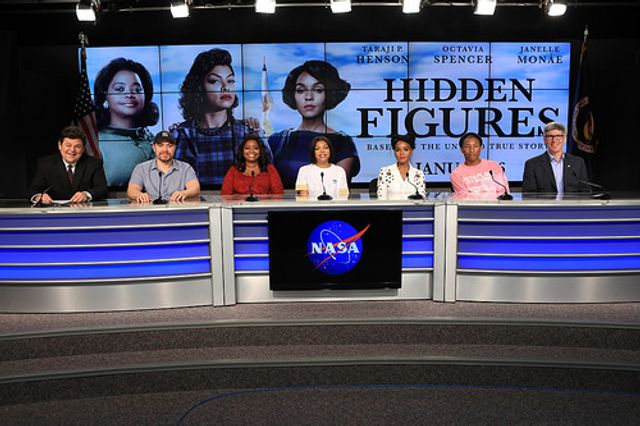 Hidden Figures featured image