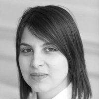 Diana  Aldini, Projects & Operations, Meridian West