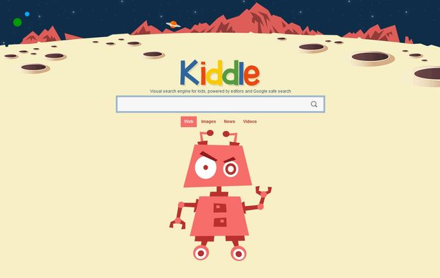 Kiddle - Google for kids featured image