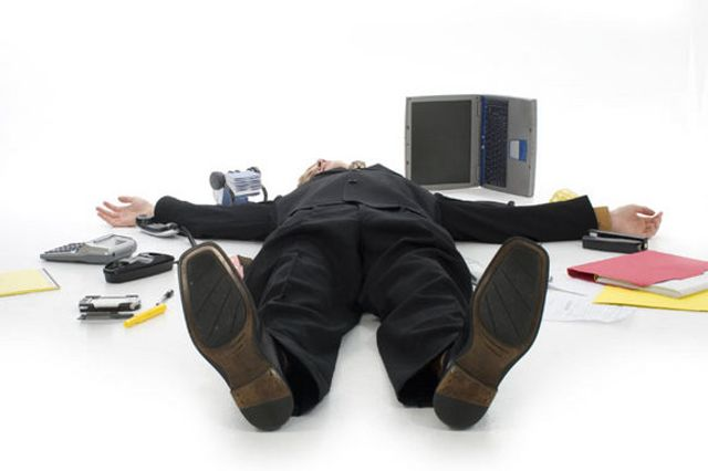 Digital Advice: Dealing with Your Digital Overload featured image