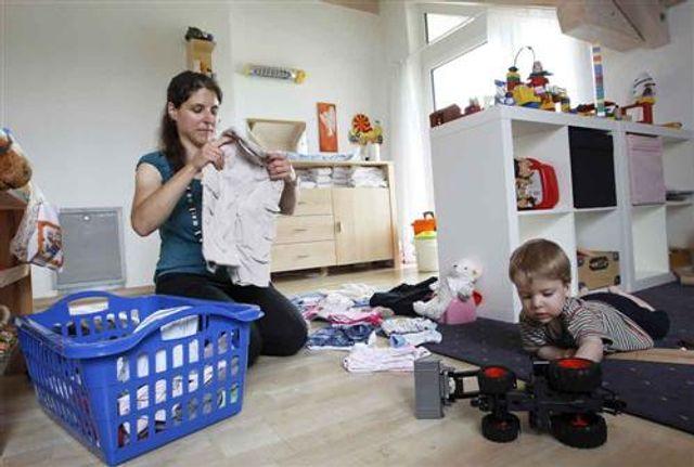 Famille : quels sont les modes de garde privilégiés pour les enfants de 0 à 3 ans ? featured image