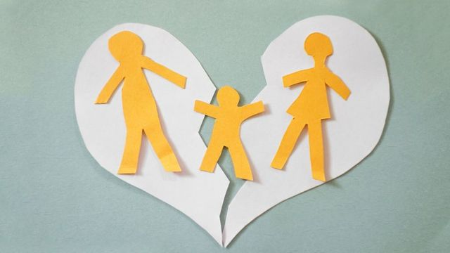Parental alienation,a common problem on family breakdown. featured image