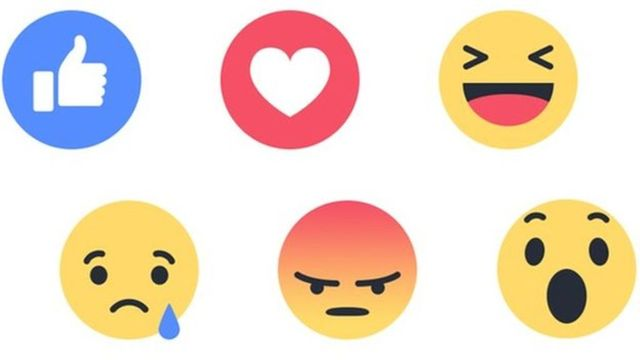 Facebook is rolling out a range of Reactions to replace its iconic Like button featured image