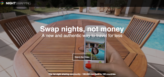 Travel Hacking Free Accommodation With Nightswapping featured image