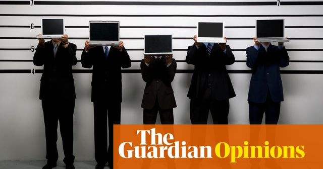 The Guardian view on crime and algorithms: big data makes bigger problems featured image