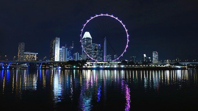 Singapore makes case for upholding rules-based trading system and developing global digital economy featured image