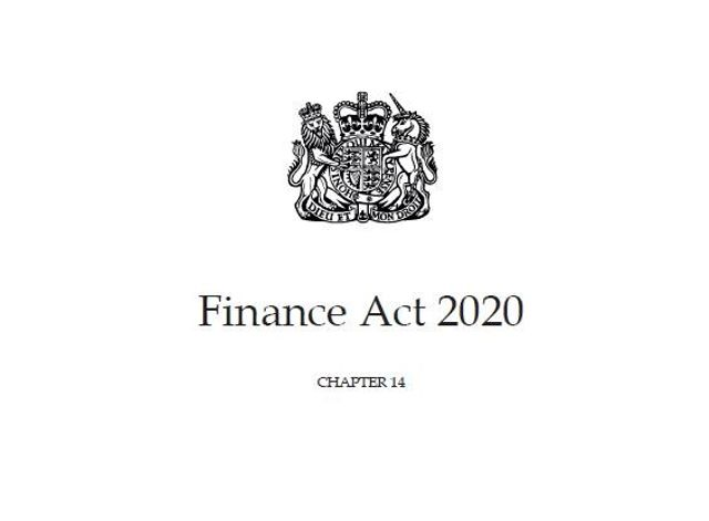 New measures to claw back COVID-19 support payments under the Finance Act 2020 featured image