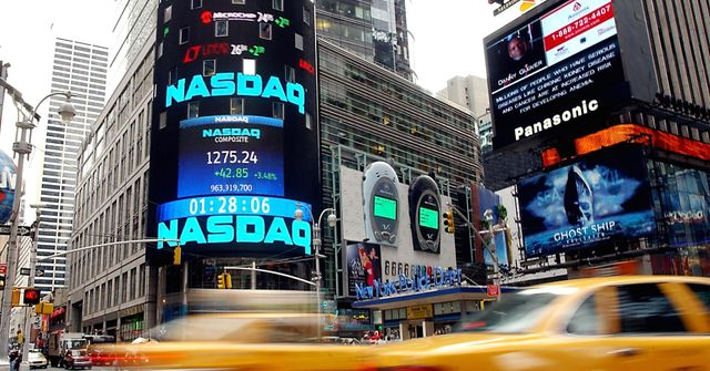 Ahead of Saudi Aramco IPO, Nasdaq CEO says massive companies could benefit from dual-listing featured image