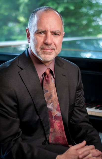 DePaul University names composer, community engagement leader as dean for School of Music featured image