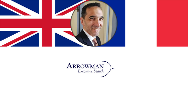 ARROWMAN Executive Search Adds New Partner featured image
