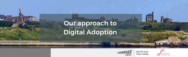 Our focus on digital adoption: adapting to covid-19 featured image