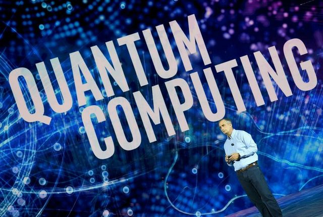 QUANTUM COMPUTING BREAKTHROUGH MEANS GOOGLE COULD BE VERY CLOSE TO REVEALING REVOLUTIONARY MACHINE featured image