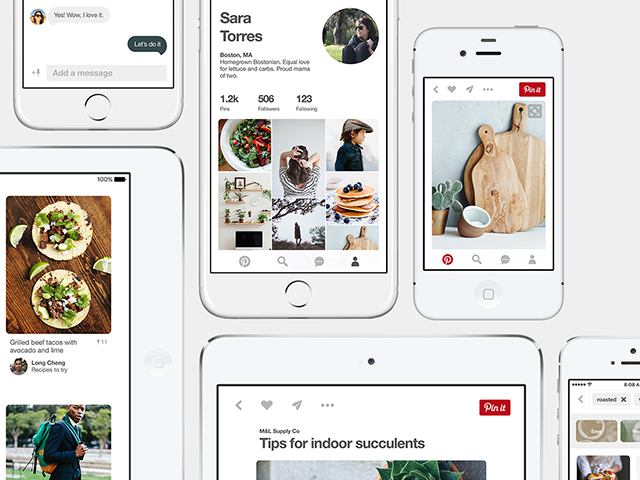 Pinterest is changing (slightly and slowly) featured image
