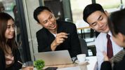 Employee Recognition: The Secret Ingredient to High Employee Engagement