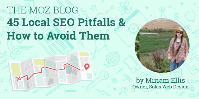 45 Local SEO Pitfalls & How to Avoid Them featured image