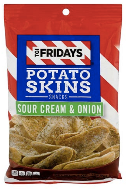 "Is it Misleading to Name a Product ""Potato Skins Snacks"" When the Product Isn't Made From Potato Skins? featured image"