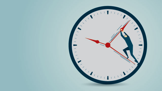 """Tomorrow is often the busiest day of the week."" - Tips on Time Management featured image"