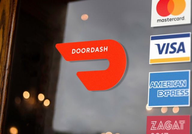 DoorDash customers say their accounts have been hacked featured image