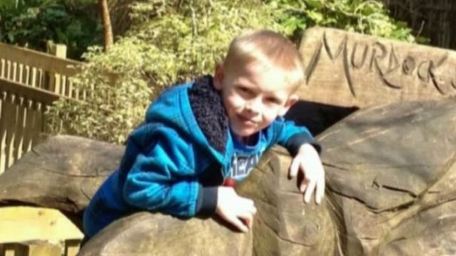 Luke Jenkins death: Family receive £100,000 settlement featured image