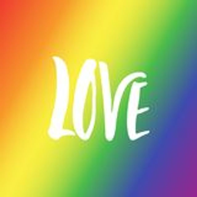 Love & Pride featured image