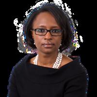 Chinwe Odimba-Chapman, Partner, Clifford Chance