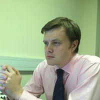 Tom Boardman-Weston, Transaction Manager, Rockworth Management Partners