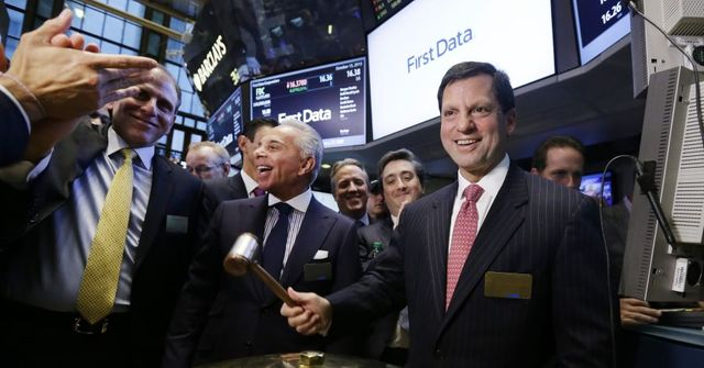Fiserv to Acquire First Data in $22 Billion All-Stock Deal featured image