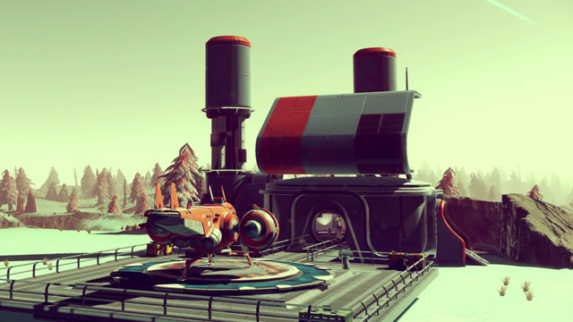 No Man's Sky - or does it belong to Sky plc? featured image