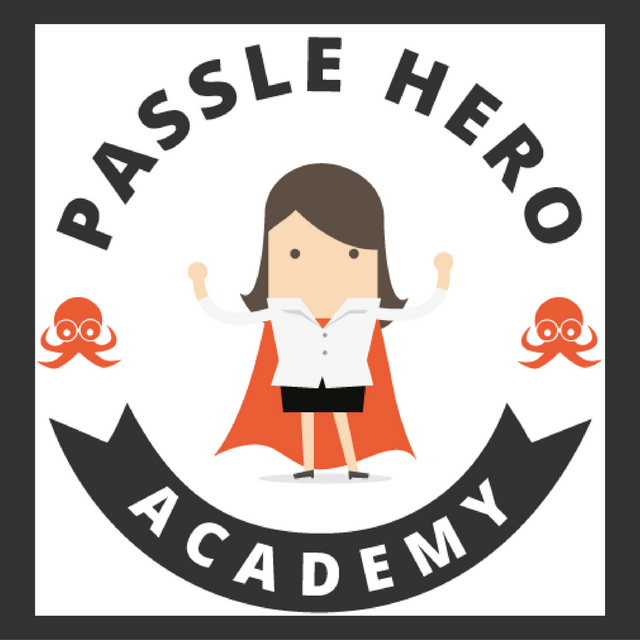 The Passle Hero Academy featured image