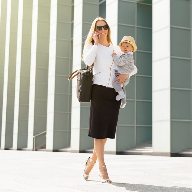 Fill talent gaps with returning to work mums featured image