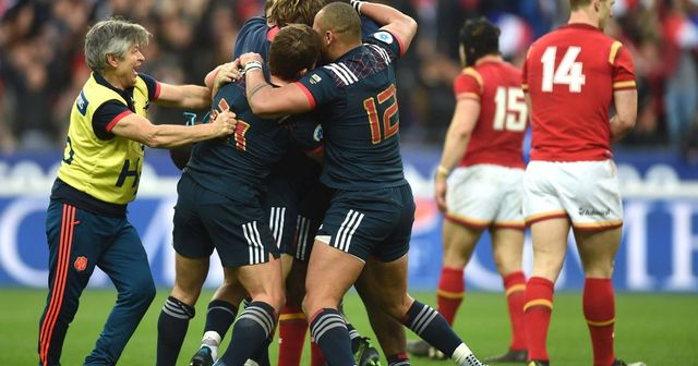 Could the WRU seek a £1.5m Six Nations prize money compensation claim against the French? featured image