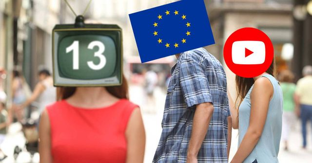 Article 13, what's all the fuss about? featured image