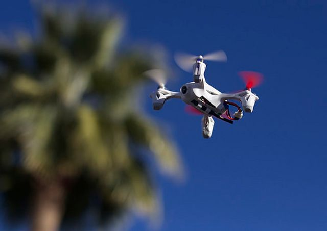 Drones, streaming data & analytics featured image