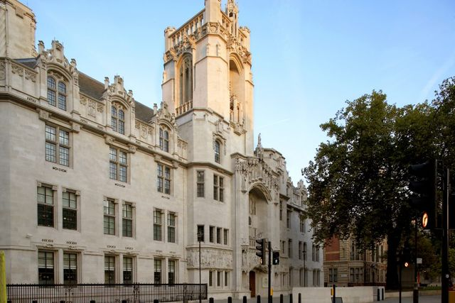 "UK Supreme Court gives important judgment on ""opt-out"" competition class actions featured image"