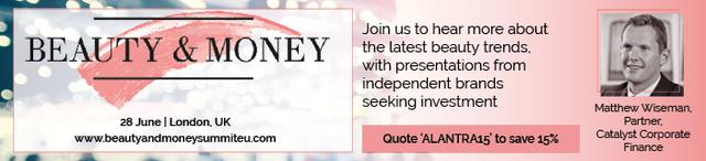 Beauty & Money summit featured image