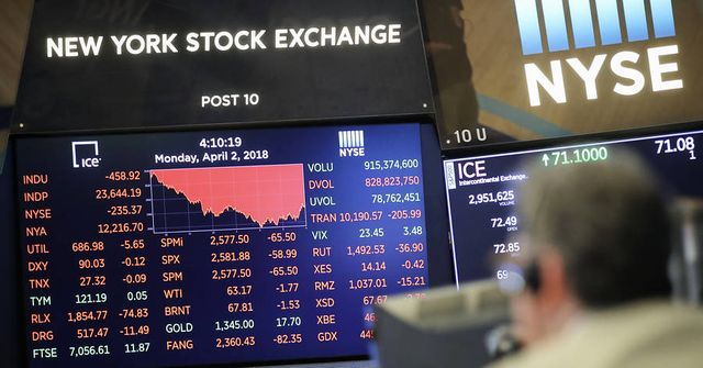 SEC Ruling Takes Aim at Stock-Exchange Profits featured image
