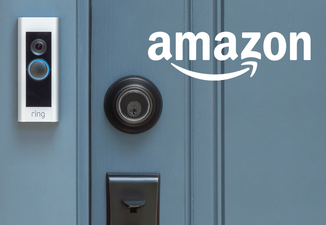 Ringing in a new era! Amazon to acquire Ring featured image